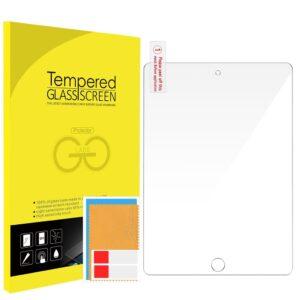 Displayskydd i härdat glas till iPad Pro 9,7 tum