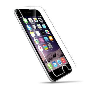 Displayskydd i härdat glas till iPhone 6 Plus/6s Plus