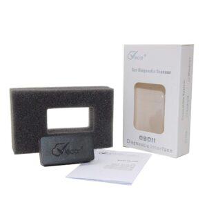 Felkodsläsare Viecar vc102 ELM327 Bluetooth 4.0 V1.5 OBD2 OBDII