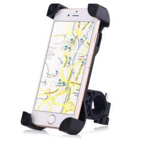 Cykelhållare cykelfäste för mobiltefon universal 360 graders
