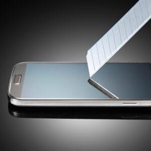 Displayskydd i härdat glas till Samsung Galaxy Note 3