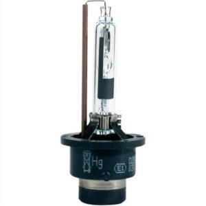 Xenonlampor, D2R 5000K, 2-Pack