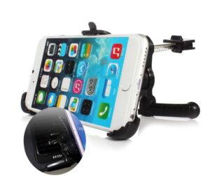 Bilhållare för fläktgallret iPhone 6/6s
