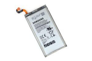 SAMSUNG GALAXY S8 BATTERI EB-BG950ABA