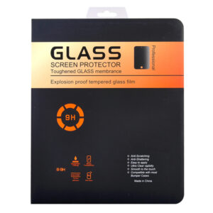 Displayskydd i härdat glas till iPad Mini 4/5