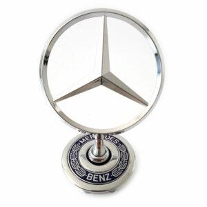 Mercedes-Benz huvstjärna Emblem OEM 1408800286