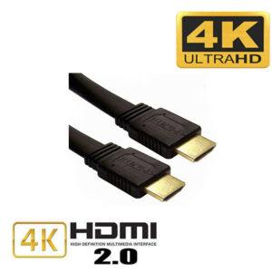 FIESTA HDMI Kabel 1,5 meter V1.4 + ethernet