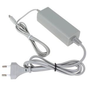 Wii U Strömadapter till Handkontroll Kontroll