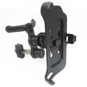 Bilhållare för fläktgallret iPhone 4/4s