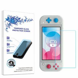 Nintendo Switch Lite Härdat glas skärmskydd