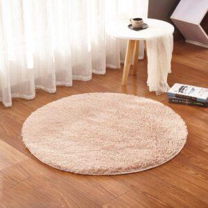 Beige uppvärmt usb matta för katt hund... 40 cm