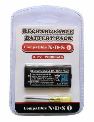 Batteri till Nintendo DSi