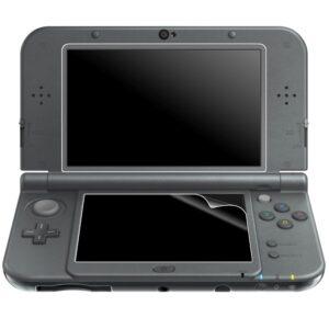 Nintendo 3DS New XL Härdat glas skärmskydd Screenprotector