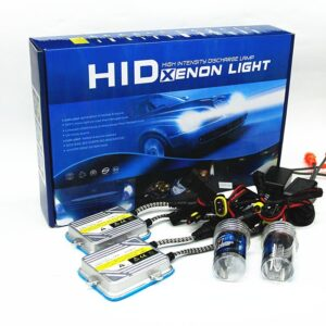 Xenon kit Slim Ballast 55W H11/H8 4300K