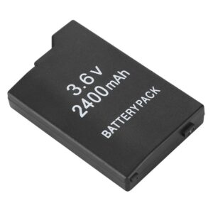 Batteri till Playstation PSP 1000 2400mAh