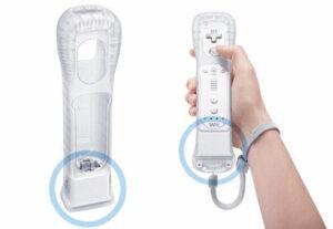 Wii - MotionPlus (Vit)