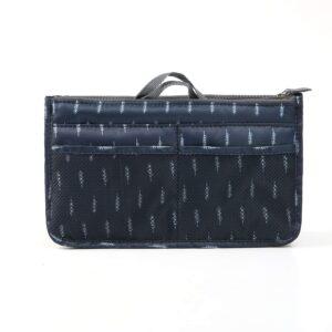 Bag in Bag Handväskinsats Väskinsats Mörk Blå