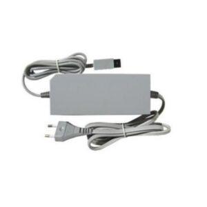 Nintendo Wii Strömadapter