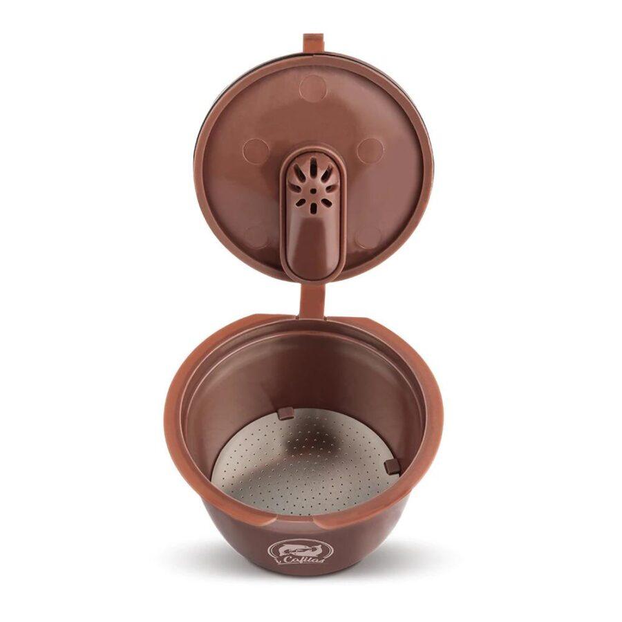 3X Dolce Gusto Nespresso Kaffekapslar Gen5 Expressokapslar