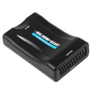 Omvandlare HDMI till Scart