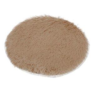 Brun uppvärmt usb matta för katt hund... 40 cm