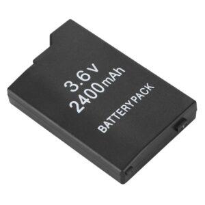 Batteri till Playstation PSP 1000 2400mAh