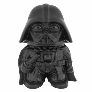 Darth Vader Grinder 3 parts Tobakskvarn Örtkvarn
