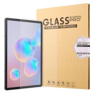 Displayskydd i härdat glas till Samsung S6 Lite