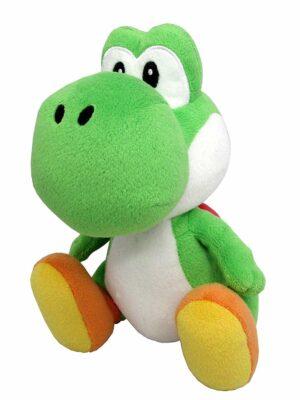 Super Mario Figur docka - Yoshi