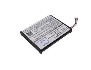 Batteri till Sony PS Vita 2100mAH 2000 serie