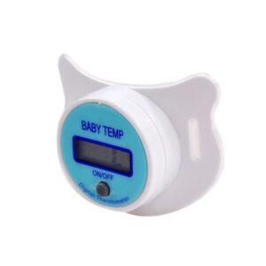 Febertermometer Napptermometer Blå