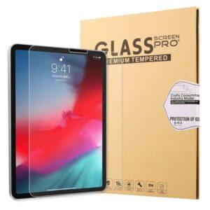 Displayskydd i härdat glas till iPad Pro 12,9 tum ( Gen 4, Gen 3)