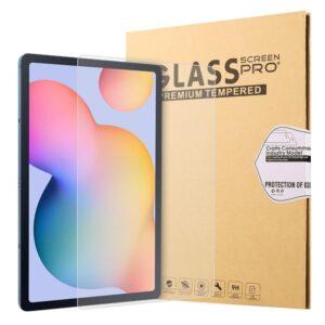 Displayskydd i härdat glas till Samsung S7 Tab