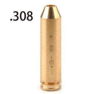 308 Laserpatron / Inskjutningspatron