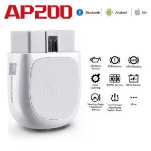 Autel AP200 Felkodsläsare För smartphone