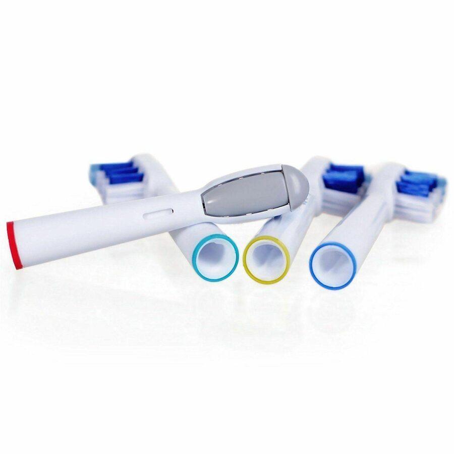 4-pack Oral-B Kompatibla Tandborsthuvuden EB-30A