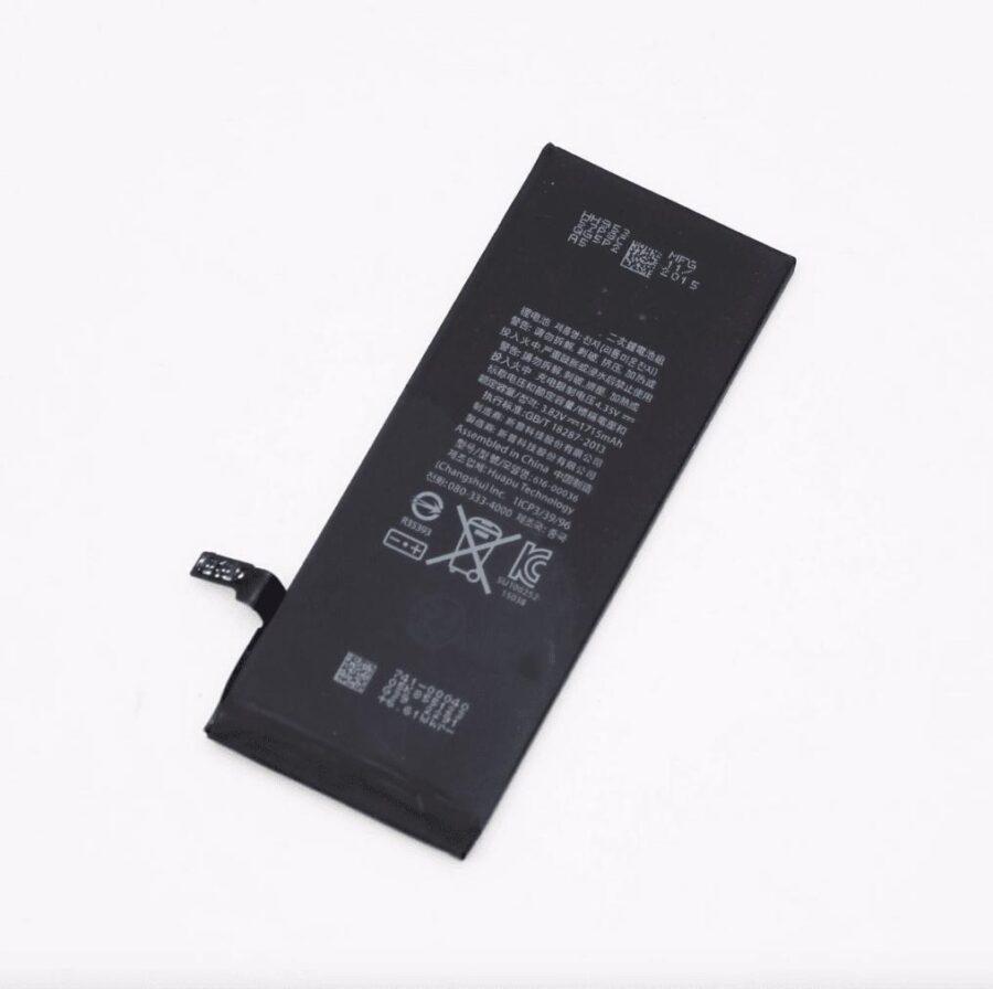 Original iPhone 6 Plus batteri