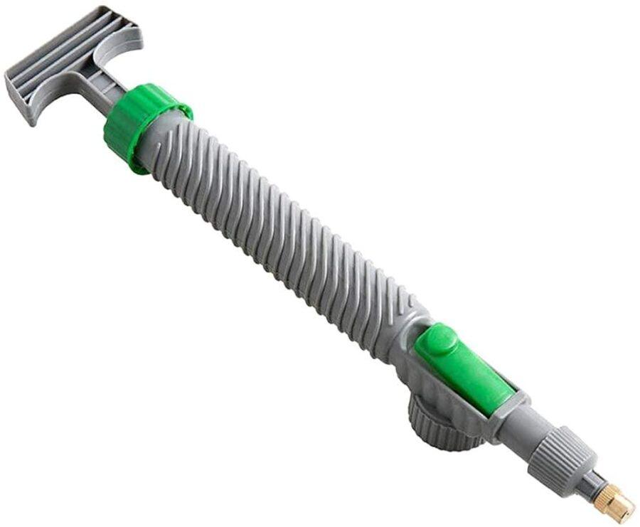 Universal Tryckspruta - Handsprutpistol för PET-flaska