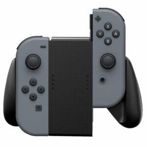 Svart Joy-Con Grip för Nintendo Switch